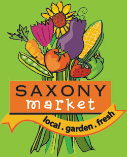 Saxony Market is Now Open!