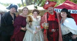 Fishers will Host a Festival of Fools, October 1 & 2