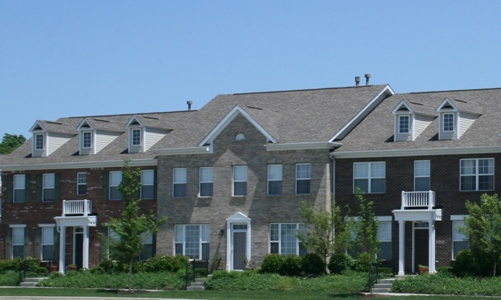 Indiana townhomes for sale urban condominiums new for Saxony homes