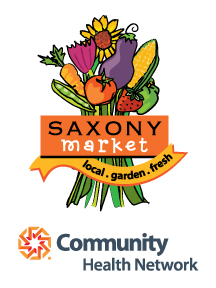 Saxony Market Presented by Community Health Network opens June 2nd
