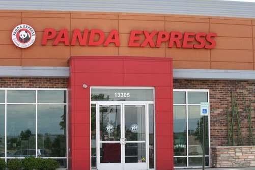 Panda Express - Business Profile