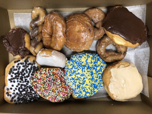 Jack S Donuts Business Profile Order online and track your order live. saxony indiana com